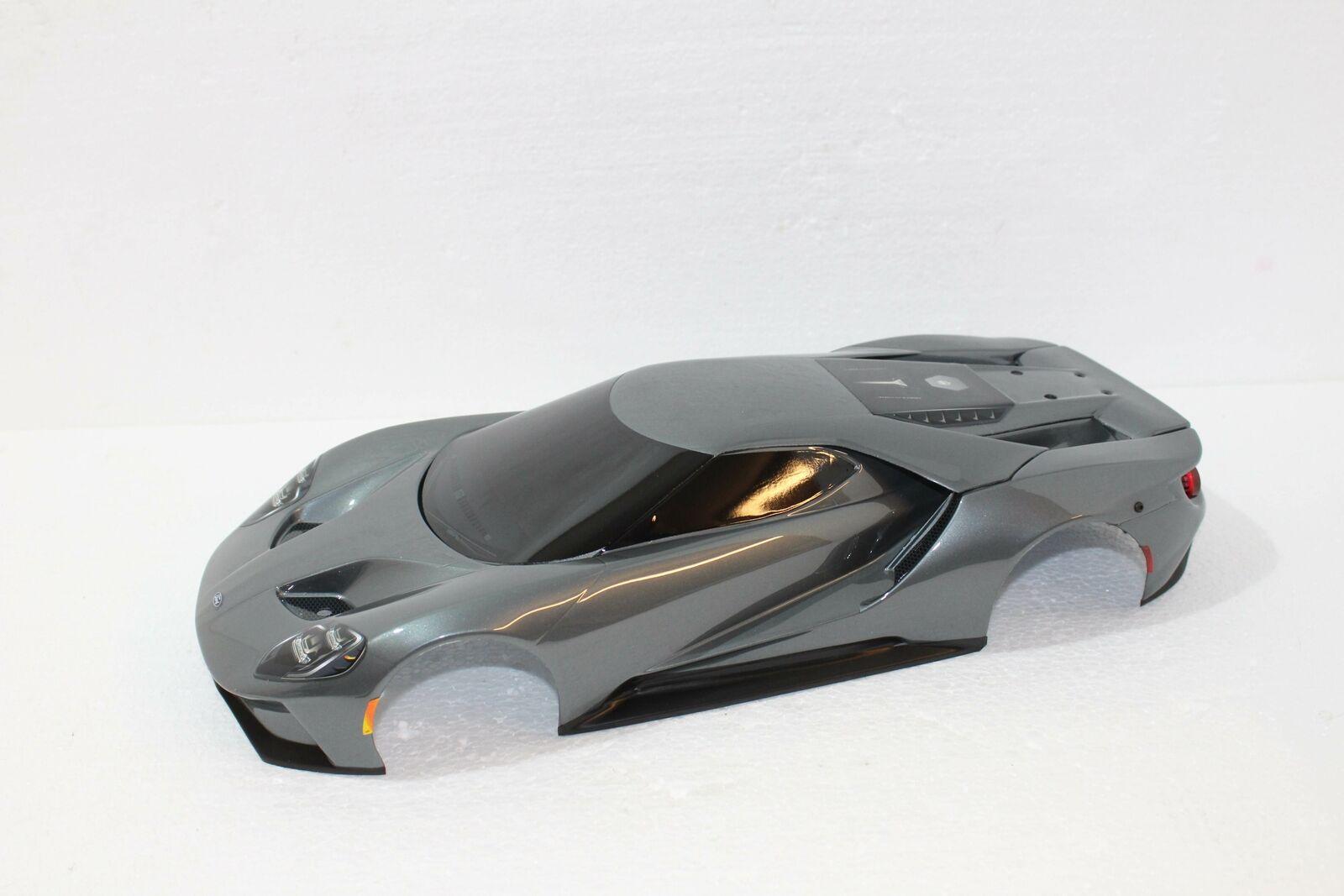 TRAXXAS FORD GT autoROZZERIA  argentooO trx8311  a buon mercato