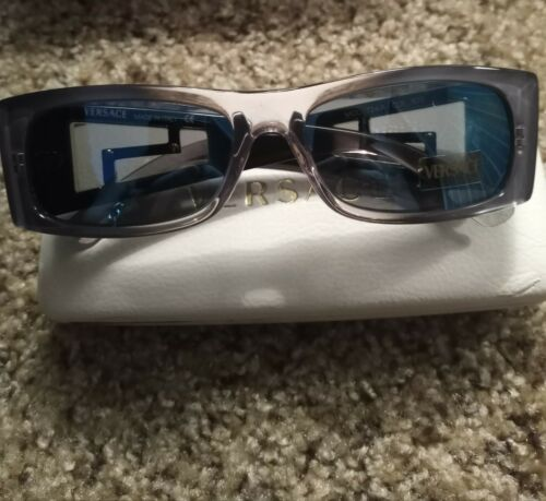 Rare vintage gianni versace sunglasses in perfect… - image 1