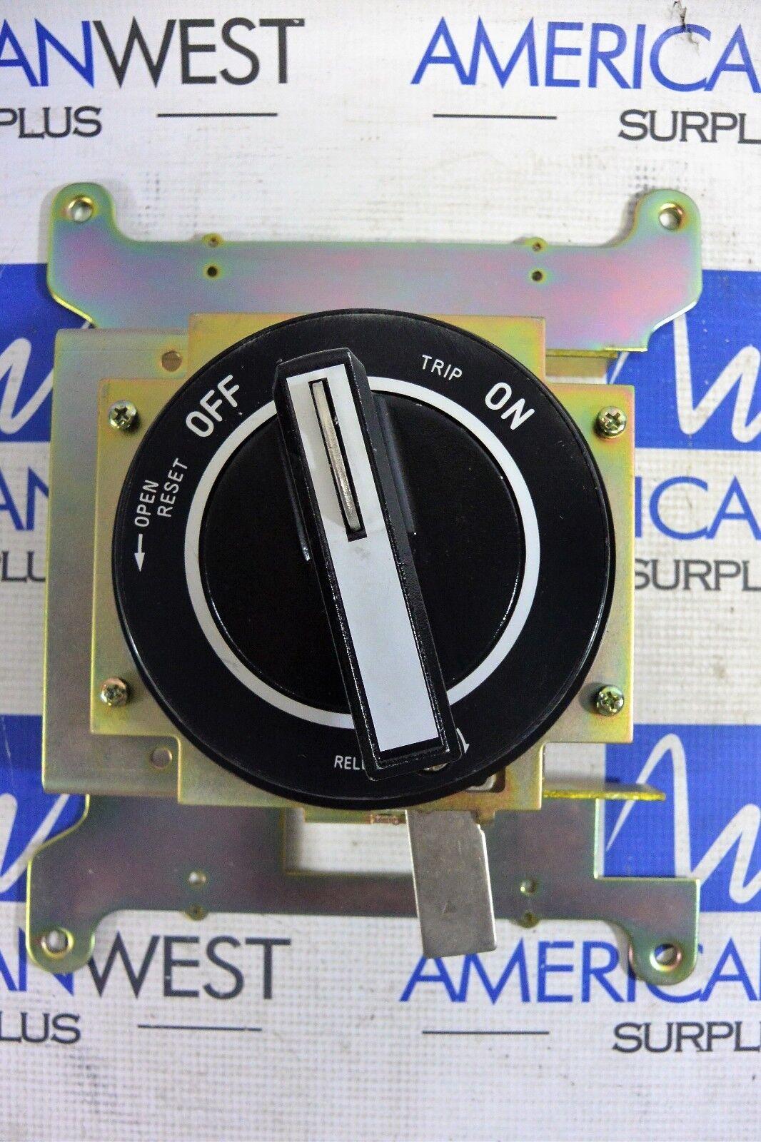 Interruptor de circuito N-41A-Q A-Q-00905 FUJI Auto Interruptor mecanismo de operador N-41 A-Q-00905 N-41A-Q Nuevo 090f92