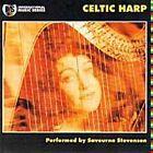 Celtic Harp 0711297201826 By Savourna Stevenson CD