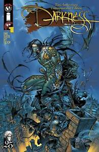 Darkness-25th-Anniversary-Special-1-NM-Reprint-Image-Comics