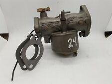 Remanufactured Genuine John Deere G Tractor Dltx 24 Carburetor No Core Charge