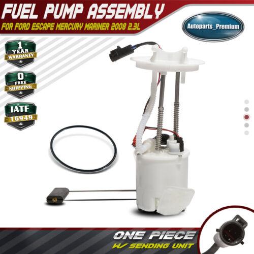 Fuel Pump Module Assembly for 2007-2008 Ford Escape Mercury Mariner 2.3L E2496M