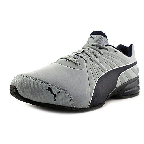 Puma Variation Cell Kilter Men US  Gray Sneakers- Choose SZ/Color.