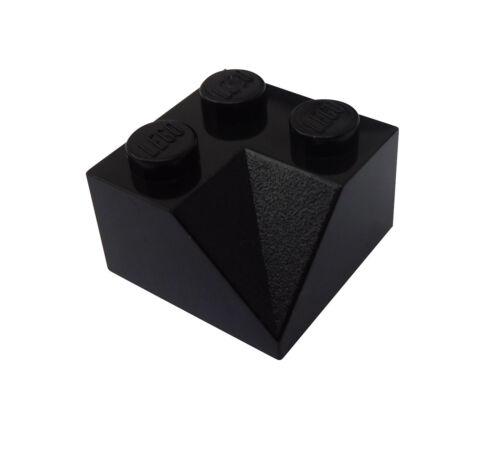 dachecke Dachstein 45 Degrés Neuf 3046 a LEGO 10 Pièce dachinnenecke 2x2 Noir