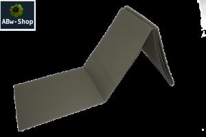 Bundeswehr-Mehrzweckunterlage-Isomatte-Thermomatte-f-Schlafsack-amp-Zelten-Neu