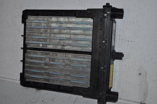 Volvo S80 V70 2007-2013 auxiliaire chauffage élément//radiateur 6G9N-18D612-AB
