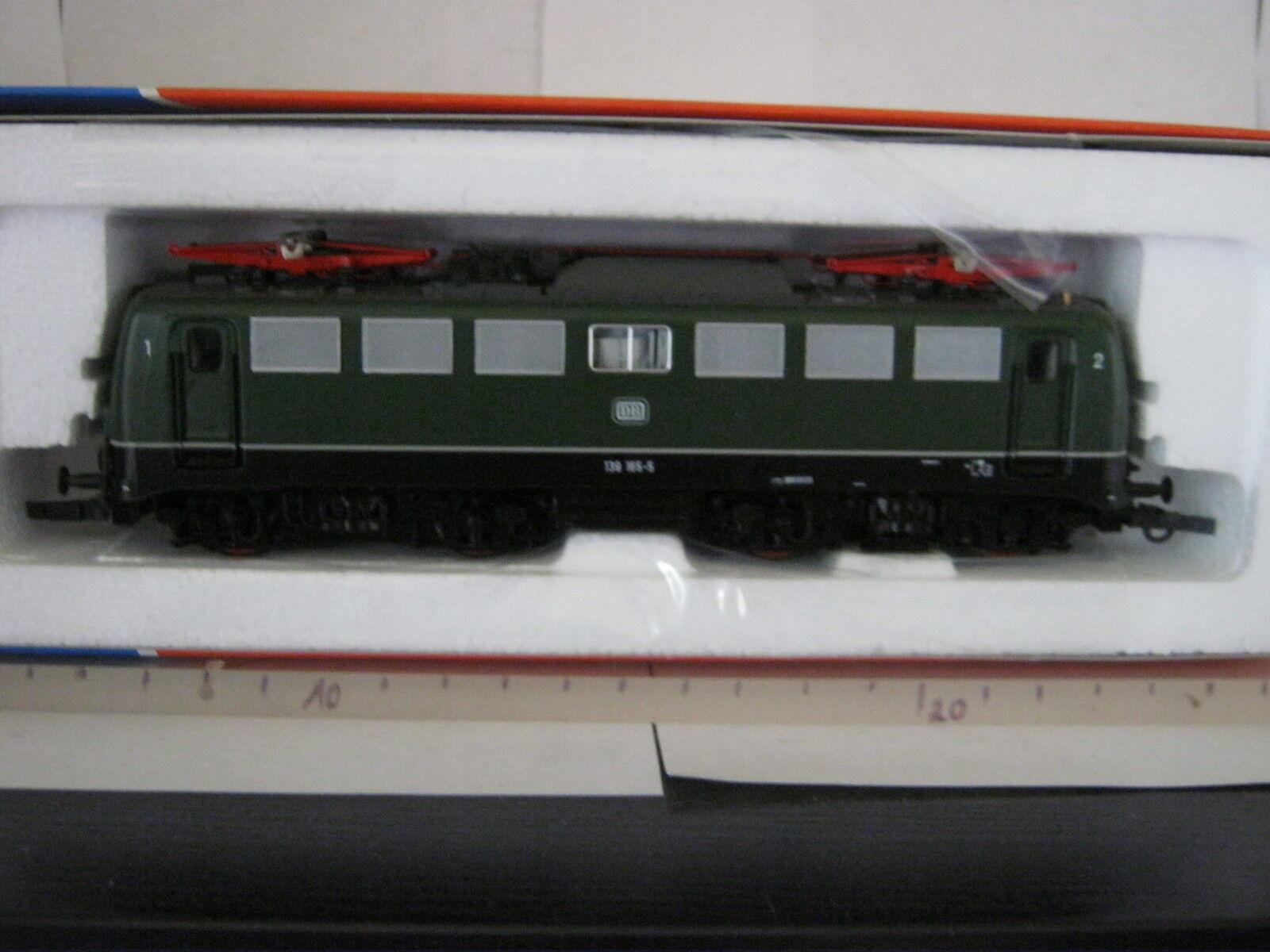 Roco HO 43383 Elektro Lok Lok Lok BtrNr 139 165-5 DB (RG BQ 132-73S7F2)  | Online einkaufen  528923
