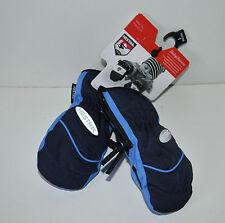 Hestra Baby Ski Mittens Ski Gloves Size 1 (Age 1-2) winter  Blue