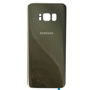 Replacement-Battery-Back-Cover-For-Samsung-Galaxy-S8-Plus-BLACK