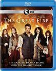 Great Fire - Blu-ray Region 1