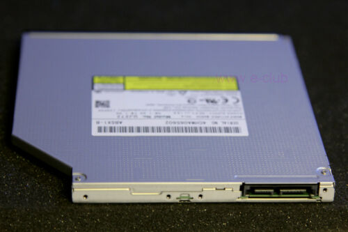 For Dell Precision M4400 M4300 M4500  Blu-Ray Burner  Drive UJ272 Sata 9.5mm