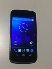 Samsung Galaxy Nexus SPH-L700 - 32GB Gray (Sprint) Smartphone (3)