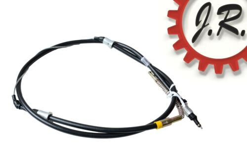 for Opel Ascona C /& Vauxhall Cavalier 1981-83 BC2040 Handbrake Cable Rear RHS