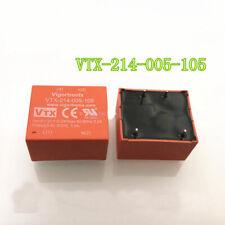 5V AC-DC 3W Single Output Power Supply VTX-214-003-105