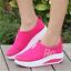 thumbnail 21 - Women-Casual-Shoes-Summer-Breathable-Shoes-Fashion-Comfortable-Mesh-Women-Shoes