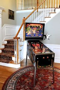 Awesome! Grand Lizard Pinball 1986 machine by Williams. Clean HUO only!!!!!!!!!!