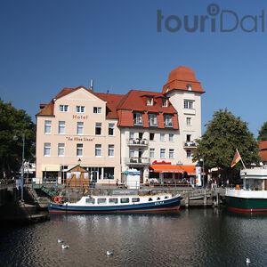 Ostsee 3 tage warnem nde urlaub hotel am alten strom reise for Warnemunde hotel pension