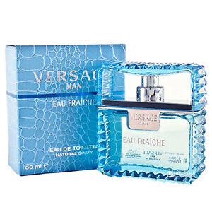 c00ba9dc4 VERSACE MAN EAU FRAICHE de VERSACE - Colonia / Perfume 50 mL - Uomo ...