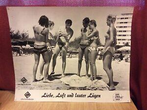 Liebe-Luft-und-lauter-Luegen-Kinoaushangfoto-59-Doris-Kirchner-Bikini