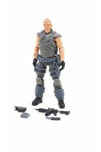 Mold color figure kit JOY TOY 10.5 CM Army Soldier 6957139 1//18 FIGURE B