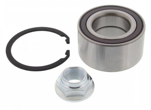 For Ford B-Max Fiesta Mazda2 Series German Quality Front Wheel Bearing Kit