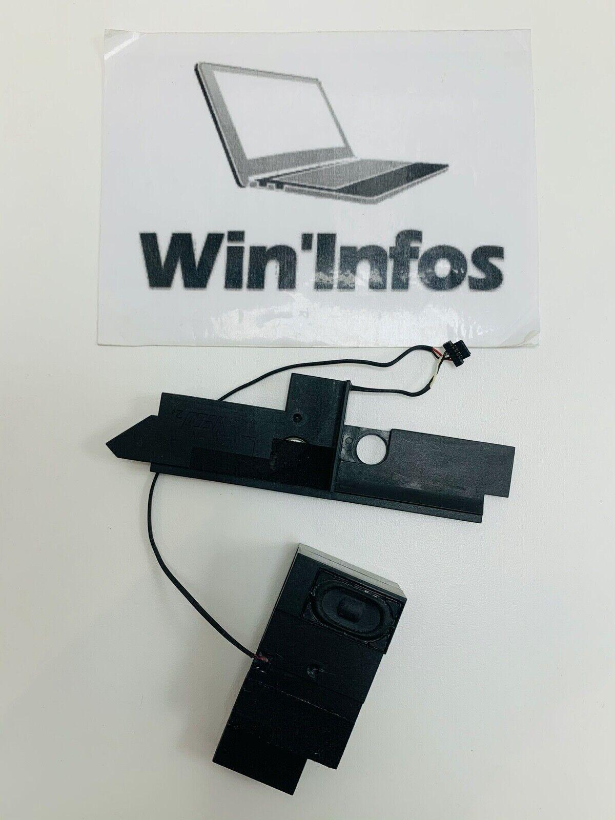 Loudspeaker + tablecloth/speaker compaq presario cq61 (cq61