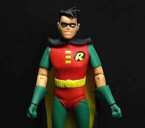 DC-Direct-New-Batman-Adventures-Animated-ROBIN-action-Figure-5-034-HG7