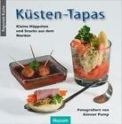 Küsten-Tapas (2016, Gebundene Ausgabe)