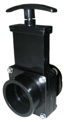 Dump Valve for portable carpet cleaning extractor machine standard