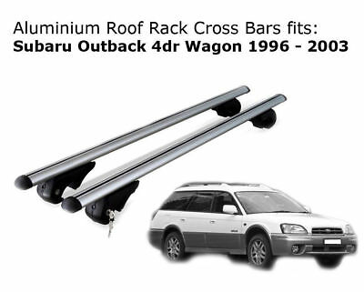Roof Rack Cross Bar for BMW X5 E70 E53 2003-2013 Aluminum Alloy With Raised Rail
