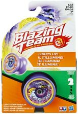 BLAZING TEAM Master Of Yo Kwon Do Light Up Light Storm Yo Yo PURPLE BEAST App 2
