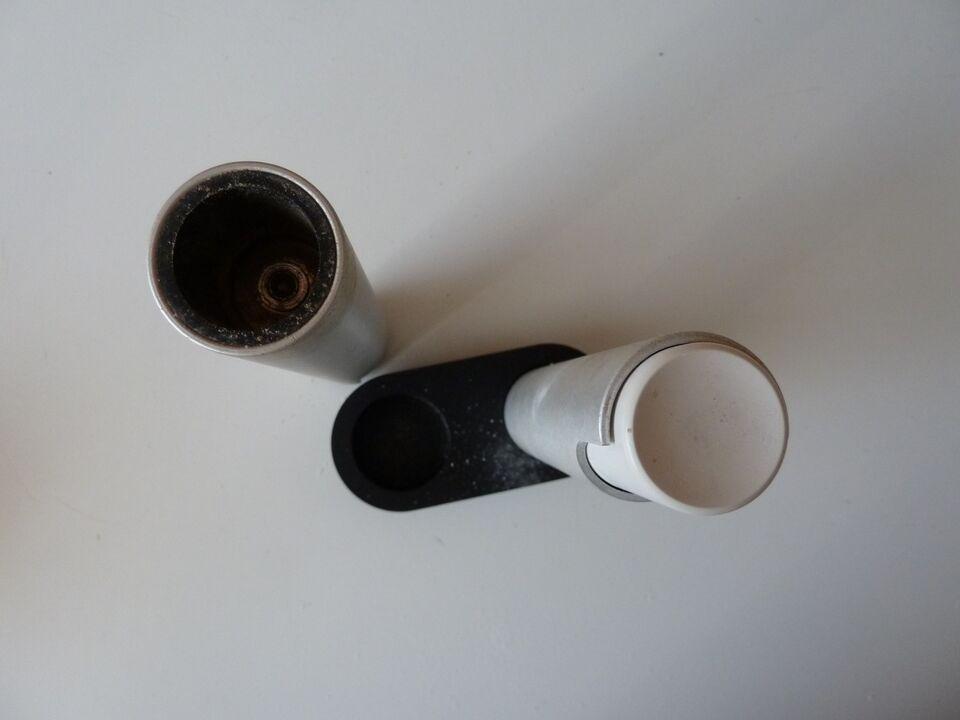 Andet, salt og peberraspesæt, Rosendahl