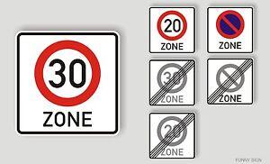 Schild-Verkehrsschild-nach-StVO-Zonenschild-30-20-274-1-274-Anfang-Ende