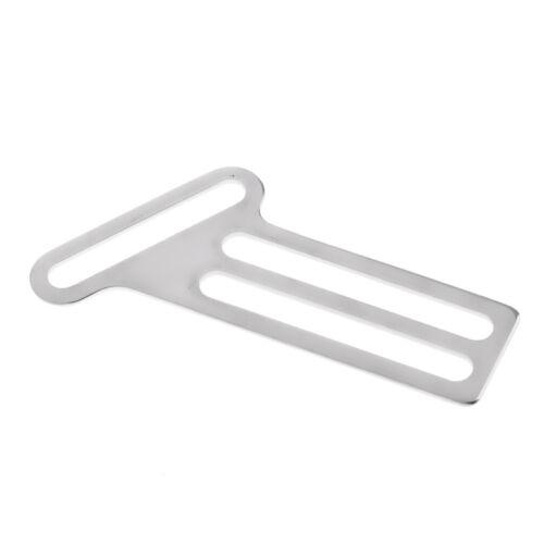 """2x Hochleistungs Tauchen 2 /""""Gewicht Gürtel Keeper Schnorcheln Retainer"""
