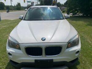 2014 BMW X1 XDRIVE