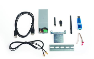 001ur042 Kit Came Connect Gsm Wifi Ethernet Pour Automation Gates