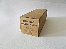 Westinghouse Ken Rad Dej Projection Projector Lamp Bulb 750w 115 120v