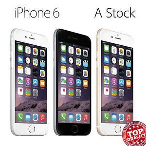 apple iphone 6s iphone 6 16g 64g 128gb silver gold gray unlocked smartphone es ebay. Black Bedroom Furniture Sets. Home Design Ideas