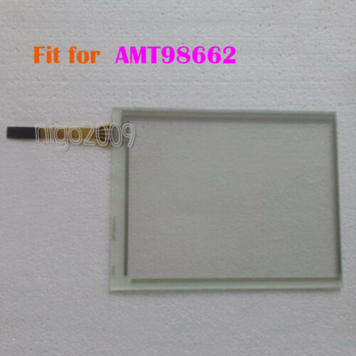 1PC for AMT98662  AMT 98662  AMT-98662 Touch Screen Glass Touch Panel New
