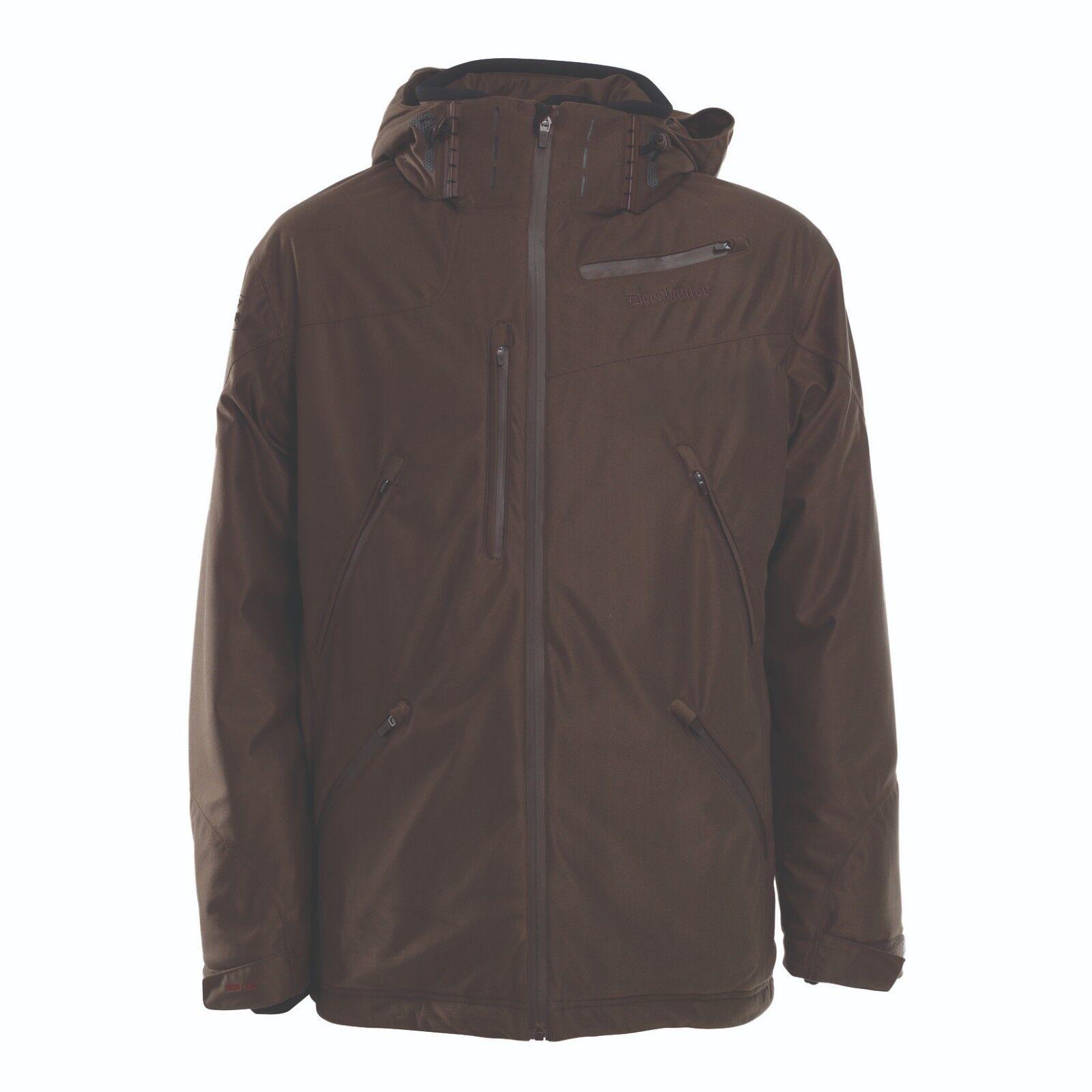 Deerhunter 5690  Blizzard chaqueta con thinsulate  383-Dark Elm, tamaño 4xl