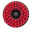 S.M.ARNOLD 83-061 Perceuse sans Fil Brosse Résistant Rouge Poil