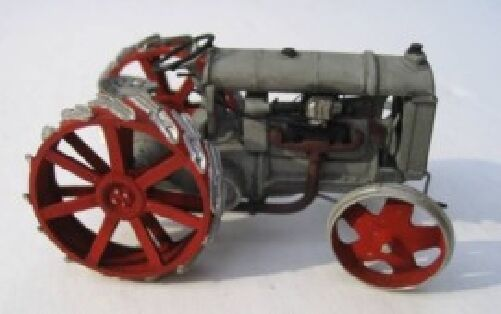 hasta un 70% de descuento O on3 on30 1 48 48 48 Wiseman Modelo servicios M-103 Fordson Irish Farm Tractor Kit  lo último