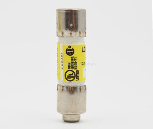 Cooper Bussmann LP-CC-3 3 Amp 600Vac Time Delay Fuses LPCC-3
