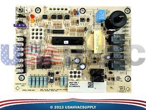 goodman control board. image is loading janitrol-goodman-amana-furnace-control-board -pcbag127-pcbag127s goodman control board