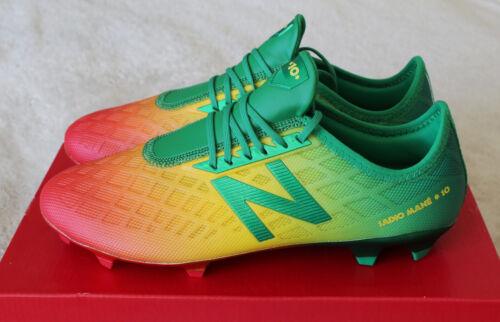 New Balance Furon 4 Sadio Mane Bambaly Limited Edition Football Boots UK 8 US8.5