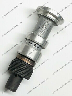Military HMMWV 6.2 /& 6.5 L DIESEL 6.5L OIL PUMP High Volume//High Pressure 5716380 BMI High Volume Oil Pump Compadible with