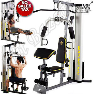 Gym-System-Strength-Training-Workout-Equipment-Home-Exercise-Machine-Weight-Lift