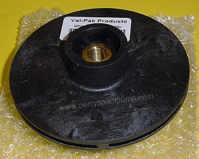 American Products UltraFlo Pump 2HP Impeller 39005310 Val-Pak V38-127