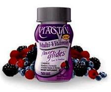 Viactiv Flavor Glides Multi-Vitamin Complete Women Formula Berry Breeze RARE HTF